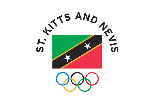 St. Kitts and Nevis National Olympic Committee announces Olympic Team SKN for Rio 2016