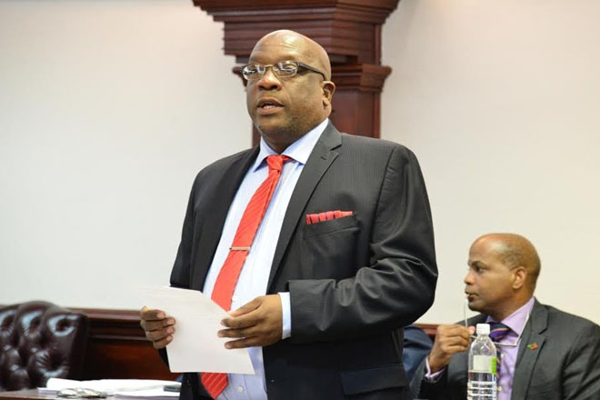 Five Bills, Seven Resolutions Planned For Parliament Sitting