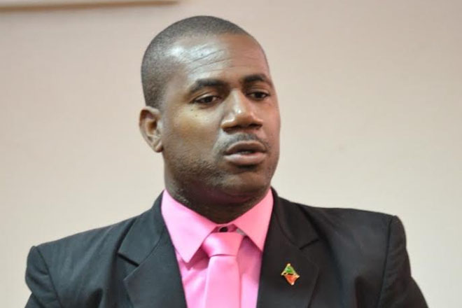 Deputy PM Richards tells teachers to enjoy vacation and prepare for challenges of a new school term