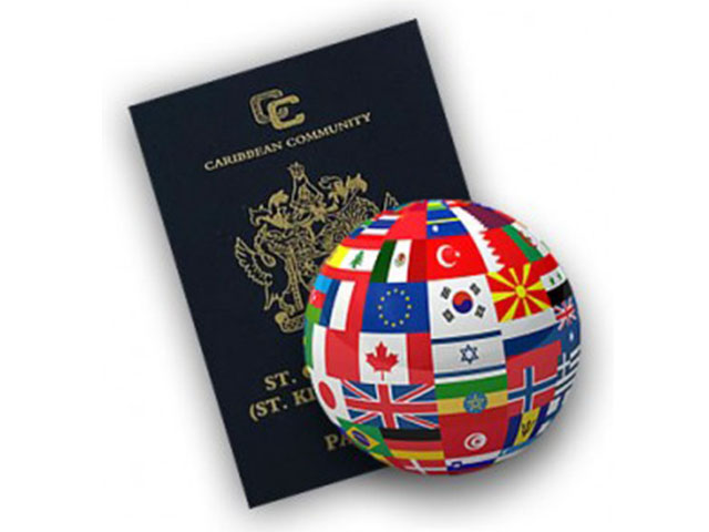 PM: Citizenship Programme Secure, After U.S Advisory
