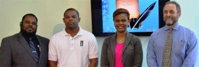 Competing ISPs come together to improve internet service in St Lucia