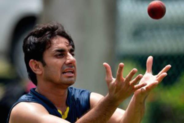 Ajmal heads to Brisbane for testing