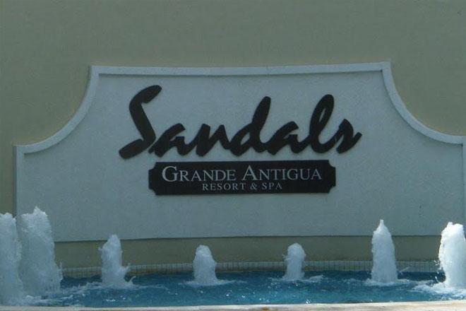 Hotel chain Sandals threatens to sue Antigua prime minister