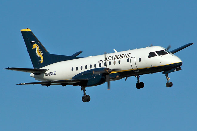 Delta and Seaborne codeshare expands travel options to US, Caribbean