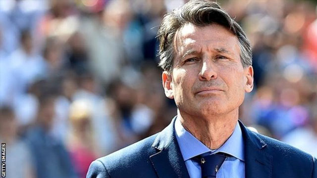 Sebastian Coe helped to IAAF presidency by 'corrupt' official