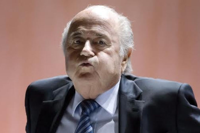 Blatter faces criminal proceedings, Platini implicated in FIFA corruption case