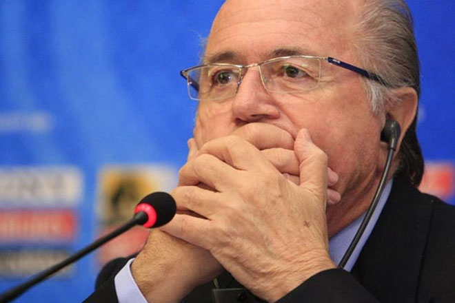 FIFA president now under criminal investigation over deal with Jack Warner