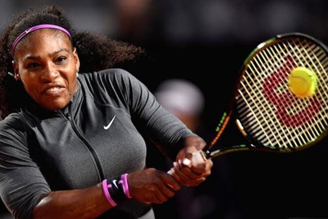 US Open 2016: Serena Williams beats Yaroslava Shvedova to claim 308th win