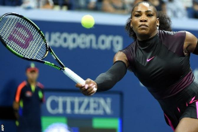 Serena Williams out of Wuhan tournament and China Open with shoulder injury