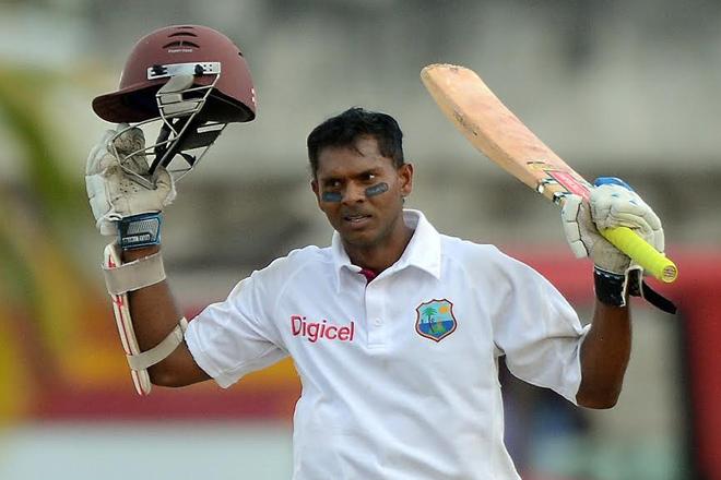 Chanderpaul Retires from International Cricket