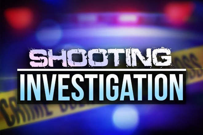 Police investigating shooting in St. Johnson's Village
