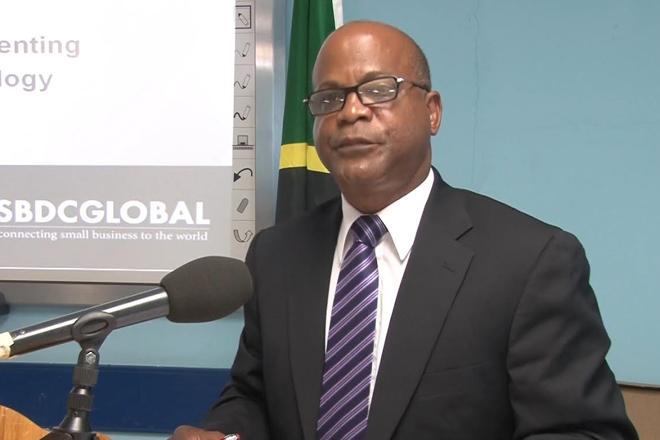 Consultations on establishing a Small Business Development Centre