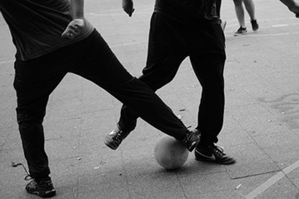 Street Football Tournament set to go