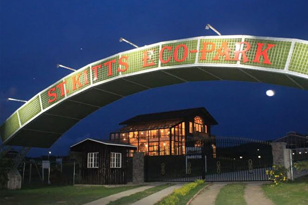 St. Kitts Eco Park to open next week with Taiwan-St. Kitts Trade Show
