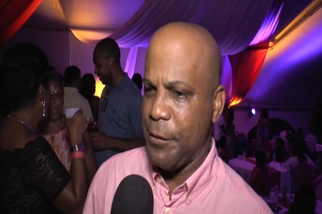 Minister Grant impressed with 20th Annual St Kitts Music Festival