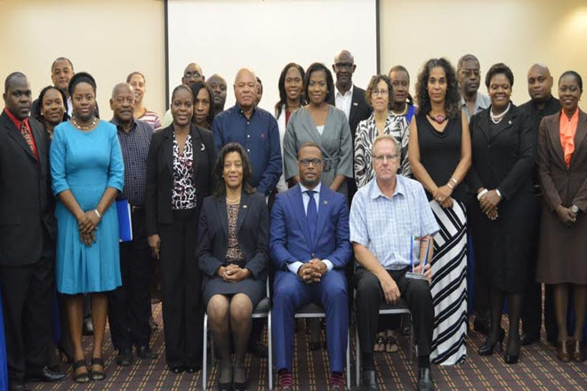 St. Kitts-Nevis Commits to Building Stronger and Better Nation