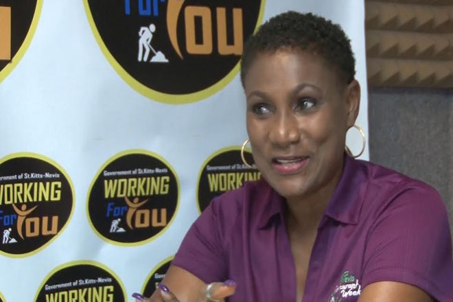 Tourism PS says Restaurant Week is similar to a stimulus package