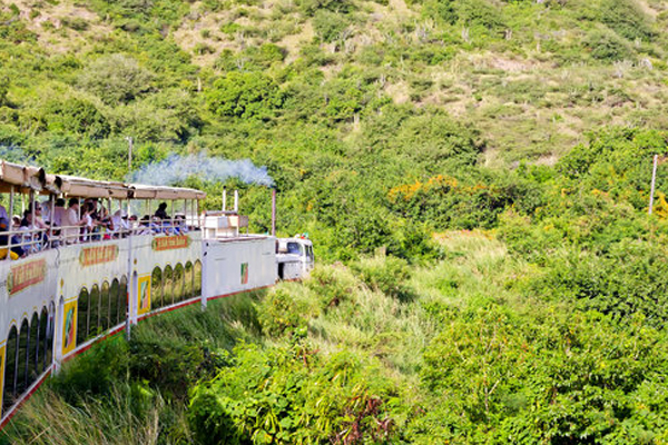 Britain's Huffington Post: Why everyone is talking about … St. Kitts?
