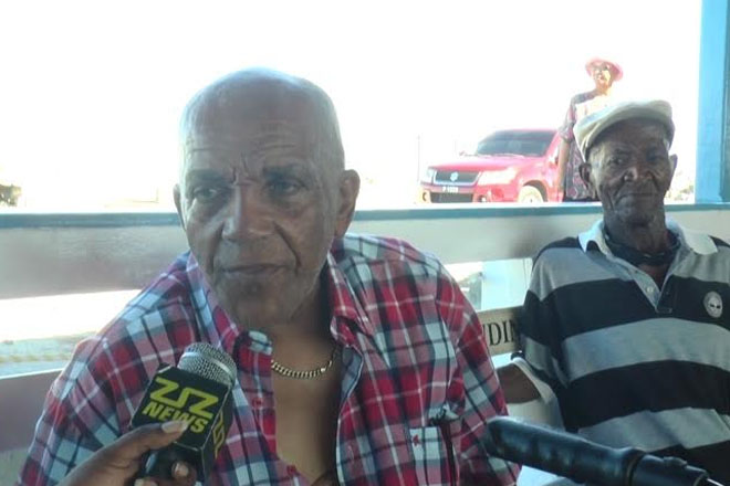 Seniors Grateful to Government for Organising Shoreline Tour