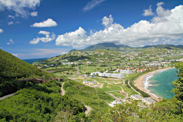Nomination for St. Kitts Tourism Awards invited