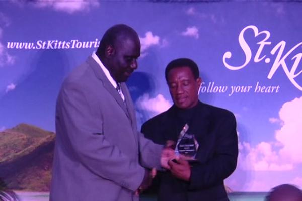 2014 Tourism Experience Awards
