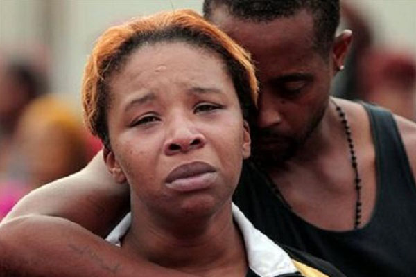 US community seeks answers after fatal police shooting