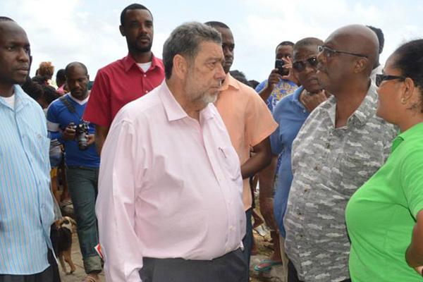 St Vincent parliament postponed again following tragic accident