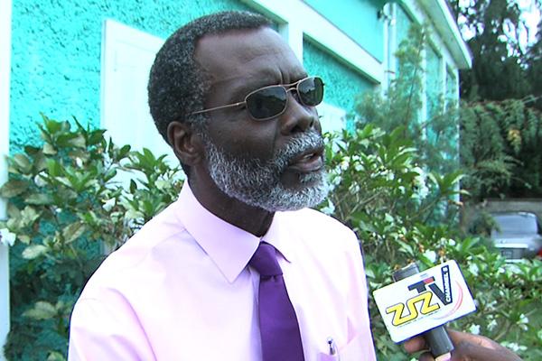 St. Kitts Nevis represented at Hemispheric Workshop