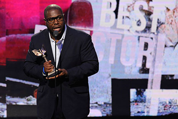 '12 Years a Slave' wins best picture at Oscars