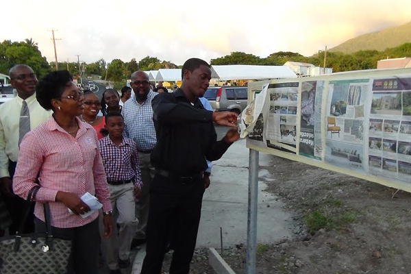 Two more Nevisian Cricketers Honoured