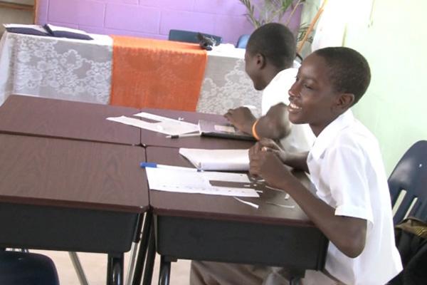 Work continues to upgrade schools