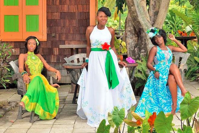 Style Weekend St. Kitts officially Launched