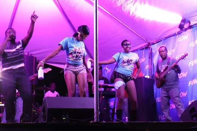 Xtreme J'ouvert Troupe Launched