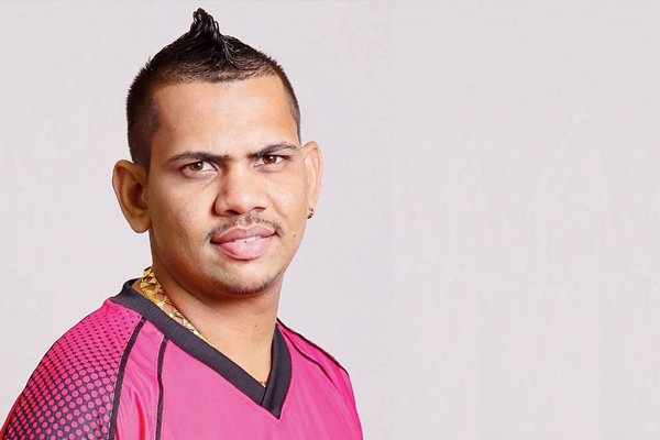 Narine shuts the mouths of the jaguars
