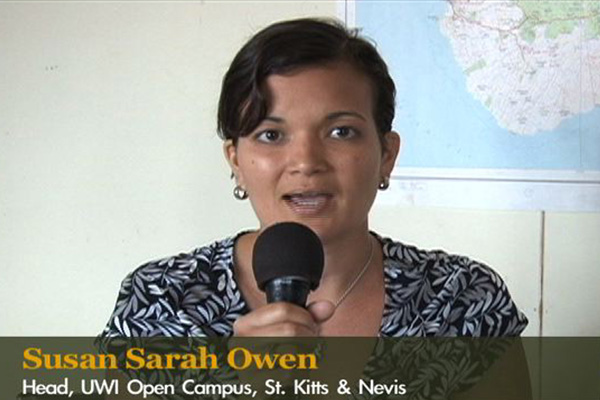 SKN UWI Open Campus launches storm relief campaign to assist St. Lucia, St. Vincent and the Grenadines and Dominica