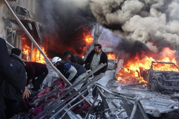 Syria to ship toxic agents