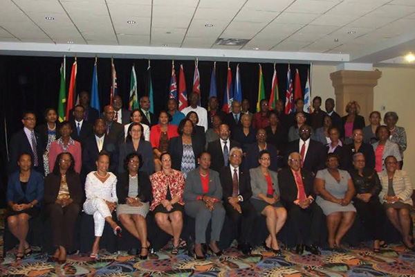 TACS meeting shows importance of UWI to SKN and the region