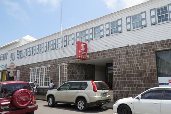 TDC reports EC$8.1 million in profit for 2013, EC$2 million recommended for shareholders