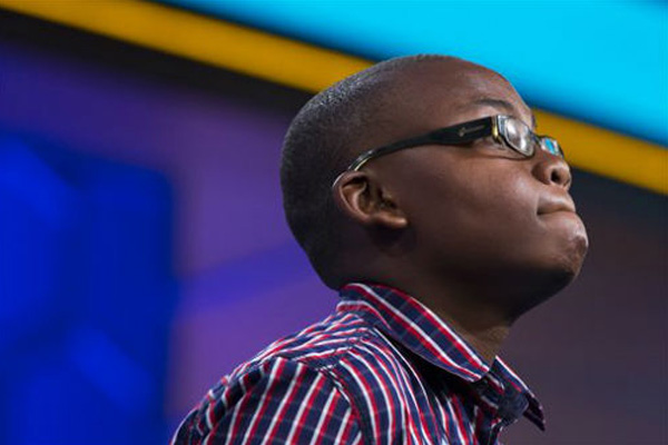 Jamaican among 12 spellers into Scripps National Spelling Bee finals