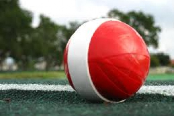 Results in the matches played over the weekend in the Police Ten ten Tape Ball Competition