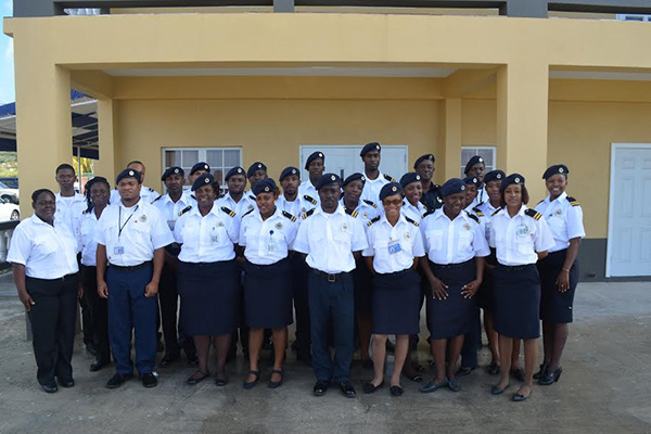 Tenth CCLEC Training Begins