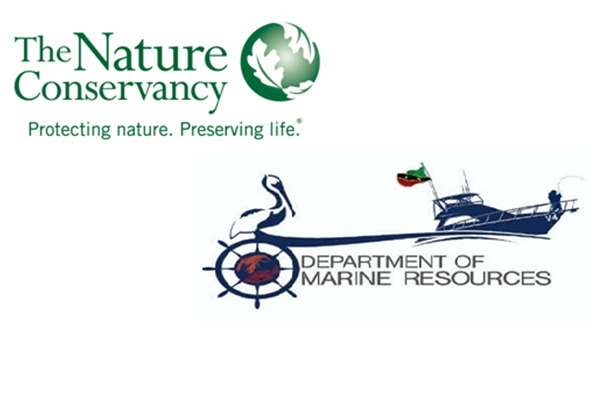 First National Consultation for the Eastern Caribbean Marine Managed Areas Network (ECMMAN) Project