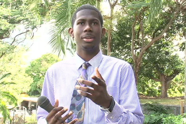Nevis Youth Council provides opportunity to expose young local talent