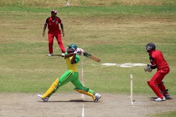 Tigers roar to warm-up win vs Grenada