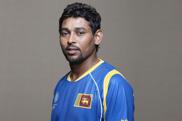 Dilshan stars as England thrashed