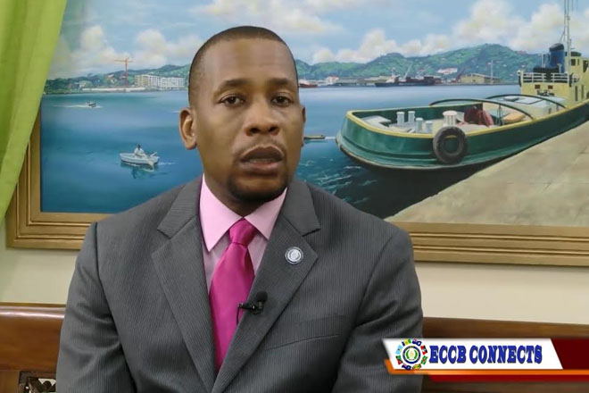 ECCB Governor addresses banks' fees and charges