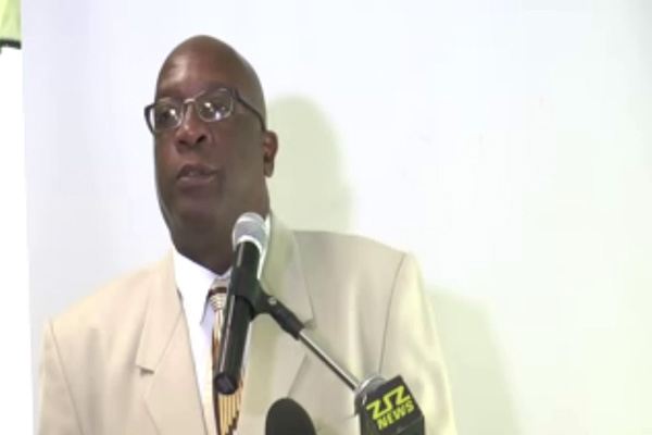 Prime Minister Harris Says There Should Be Greater Incentives for Police Officers