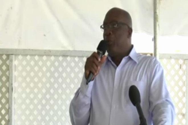 PM Harris Addresses Concerns of Nationals in Diaspora