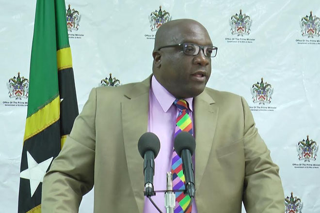 PM Harris Press Conference Opening Statement: 29 June, 2016