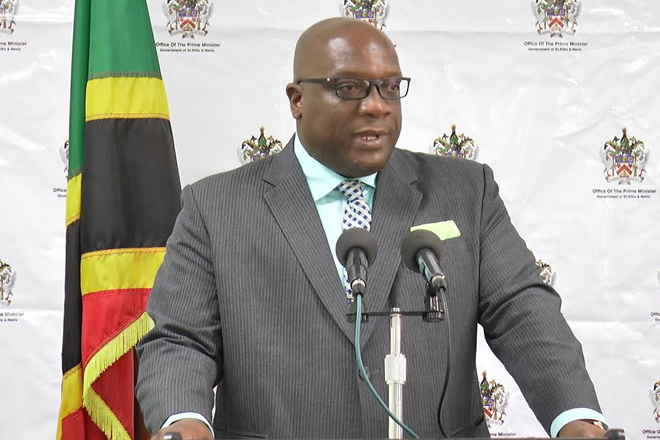 PM Harris appeals to parents and families to stand in the fight against crime
